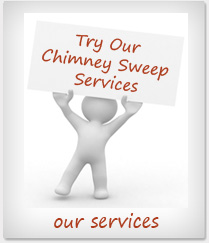 LCC Chimney Sweep Services